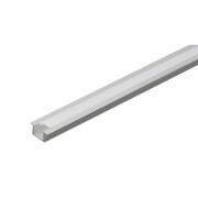 Perfil Sobrepor Lumicenter Para Fita LED LPF02-E2000 IP20 22x12x2000mm
