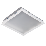 Plafon Embutir Incolustre 896.84 Slim 6L E27 500x500x58mm