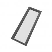 Plafon Hansa PF-811/T5 2L T5 14W 220x660mm