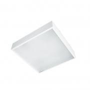 Plafon Itamonte 3040/50 Quadrada 6L E27 A60 LED 500x500x80mm