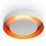 Plafon Itamonte 3046/30G9 Eclipse 4L G9 300x300x80mm
