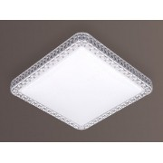 Plafon LED Opus HM35048 Orion 12W 6500K Bivolt IP20 280x280x72mm