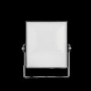 Projetor LED Stella STH7743/30 Vertical 30W 3000K IP65 Bivolt 36x145x170mm - Preto