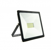 Refletor LED Ecoforce 18375-OUTLET Compacto 50W 6500K Bivolt IP65 180x210x30mm