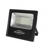 Refletor LED Slim Blumenau 74150300 150W 3000K 120G IP65 52x243x258mm