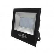Refletor LED Slim Blumenau 74200600 200W 6000K 120G IP65 58x270x291mm