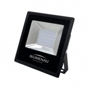 Refletor LED Slim Blumenau 74303000 30W 3000K 120G IP65 33x136x137mm