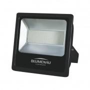 Refletor LED Slim Blumenau 74400600 400W 6000K 120G IP65 113x375x375mm