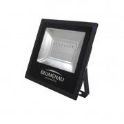 Refletor LED Slim Blumenau 74505000 50W 120G IP65 40x165x170mm - Luz Decorativa Verde