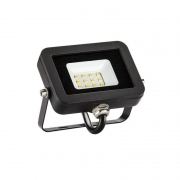 Refletor Slim LED Pix 36504639 10W 6500K 800lm IP65 Bivolt 111x110x25mm