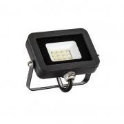 Refletor Slim LED Pix 36505845 10W 3000K 800lm IP65 Bivolt 111x110x25mm