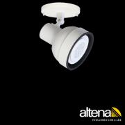 Spot Altena CPL04030 Simi 1L PAR30 E27 Com Canopla