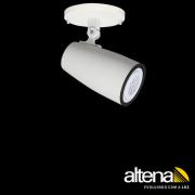 Spot Altena CPL06020 Duo 1L PAR20 E27 Com Canopla