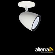 Spot Altena CPL06030 Duo 1L PAR30 E27 Com Canopla