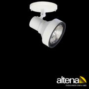 Spot Altena CPL07011 Style 1L AR111 GU10 Com Canopla