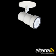 Spot Altena CPL07020 Style 1L PAR20 E27 Com Canopla