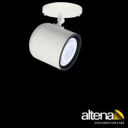 Spot Altena CPL09030 Giga 1L PAR30 E27 Com Canopla