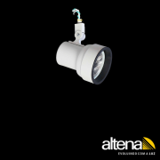 Spot Altena SCP04070 Simi 1L AR70 GU10 Sem Canopla/Plug