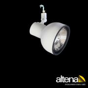 Spot Altena SCP08011 Dome 1L AR111 GU10 Sem Canopla/Plug