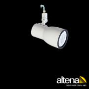 Spot Altena SCP08020 Dome 1L PAR20 E27 Sem Canopla/Plug
