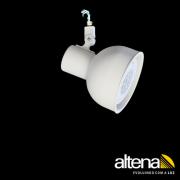 Spot Altena SCP08030 Dome 1L PAR30 E27 Sem Canopla/Plug