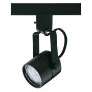 Spot Casual Light Quality QSP902-PT-OUTLET Calgary 1L GU10 Ø58x86x158mm Preta
