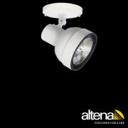 Spot Altena CPL04011 Simi 1L AR111 GU10 Com Canopla