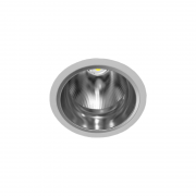 Spot Embutido LED Power Lume DLA-EMB50W Downlight 50W 24V IP40 Ø170x170x230mm
