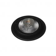 Spot Embutir Usina 16639/1 Occhio Redondo 1L E27 Par30 Ø157x54mm