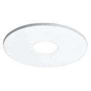 Spot LED Bella NS1004L-OUTLET Embutir Fit 3W 3000K Bivolt Ø5x3,5cm Branco