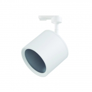 Spot LED Brilia 305571 IP20 20W AR111 Bivolt 115x115x215mm - Branco
