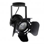 Spot SkyLight SKY-300PTO Cênico 1L E27 - Preto