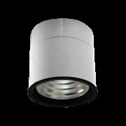 Spot Sobrepor LED Power Lume DLA-SPB36W Downlight 36W 24V IP40 Ø153x153x165mm