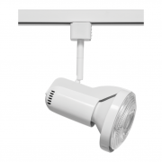 Spot Para Trilho Eletrificado Stella SD1080BR PAR30 1L E27 PAR30 135x185mm - Branco