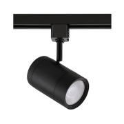 Spot LED Para Trilho Eletrificado Stella SD1810PTO/30 14W 3000K 38G Bivolt 135x175mm - Preto