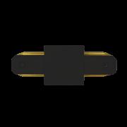 Trilho Eletrificado Furlight FL3007 Conector I Preto