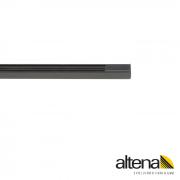 Trilho Eletrificado Sobrepor Altena TRA00001 Altrac 1 Metro