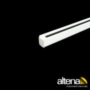 Trilho Eletrificado Sobrepor 3 Circuitos Altena TRA00034 Altrac PRO 1 Metro