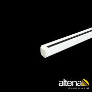 Trilho Eletrificado Sobrepor 3 Circuitos Altena TRA00036 Altrac PRO 3 Metros