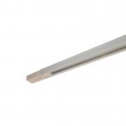 Trilho Eletrificado Starlux ZTL008-WH 1 metro - Branco