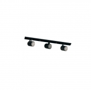 Trilho para Spot Biancoluce 1200/3 3L PAR20 Bivolt 160x520x140mm