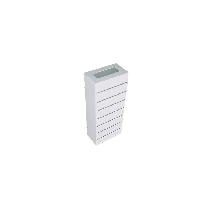Arandela DM Lumi 209/2 2L E27 400x160x90mm