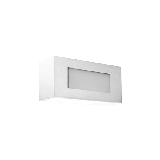 Arandela Incolustre 552.86 Mini 1L G9 120x70x40mm Preto