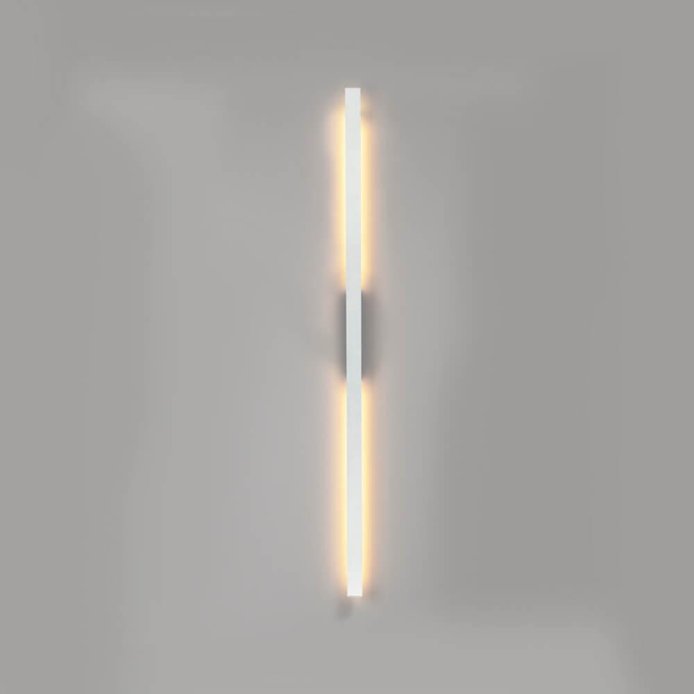 Arandela LED Newline 645LED3 Fit 16W 3000K Bivolt 580x25x61mm