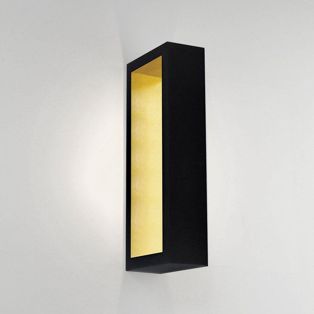 Arandela LED Newline SN10125 Portara 18W 2700K 220V 51x100x500mm