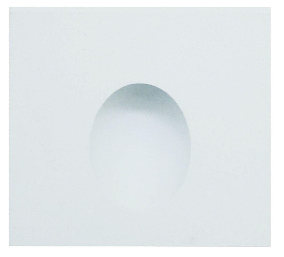 Balizador LED Interlight 3961C-S ARC 0,75W 2700K 40G Bivolt