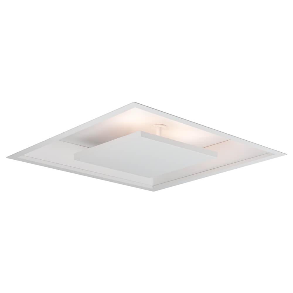 Luminária Embutir LED Newline 542LED3 New Picture 25,2W 3000K Bivolt 620x620x70mm