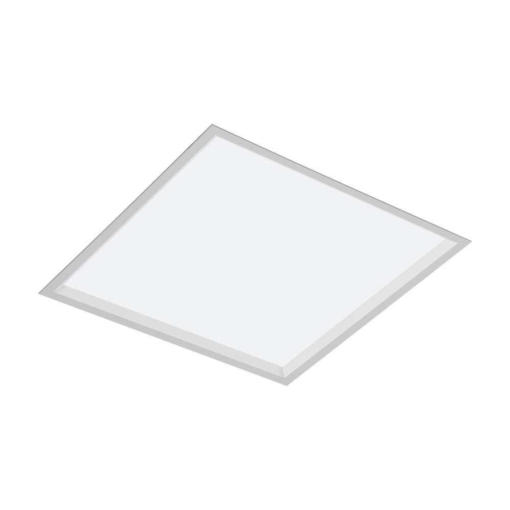 Luminária Embutir LED Newline 592LED4 Slim II 50,4W 4000K Bivolt 417x417x72mm