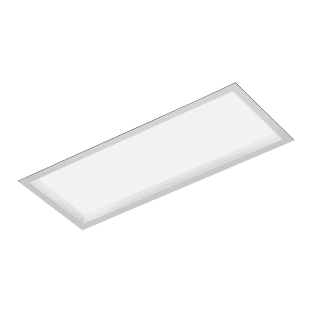 Luminária Embutir LED Newline 596LED4 Slim II 32W 4000K Bivolt 1170x126x72mm