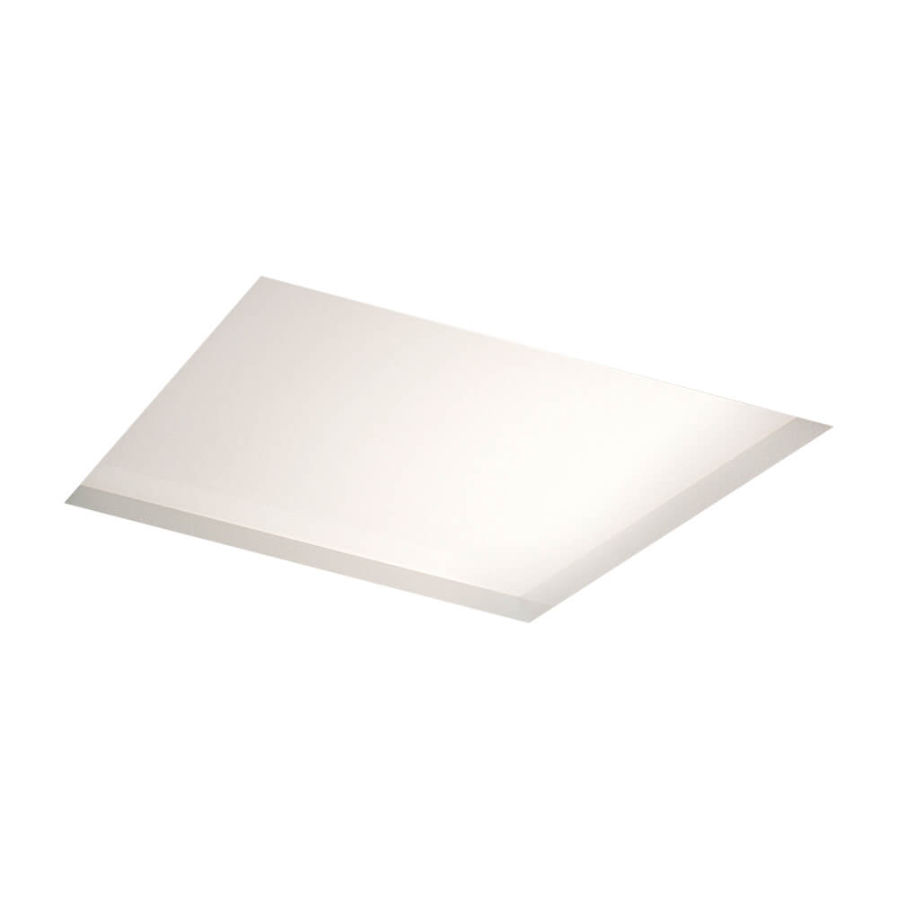 Luminária Embutir LED Newline 610LED4 No Frame II 12,6W 4000K Bivolt 184x184x103mm